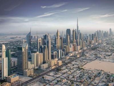 Informácie o Dubaji