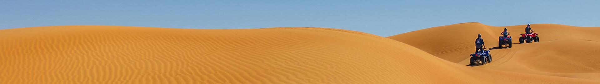 Dubaj piesok