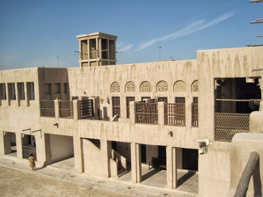 Dom šejka Saida
