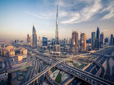 7 budov v Dubaji ktoré musíte vidieť