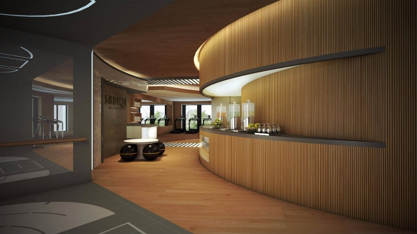 wellness centrum ShuiQi