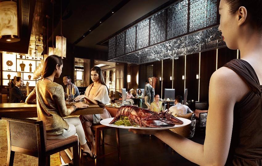 reštaurácia yuan - Atlantis