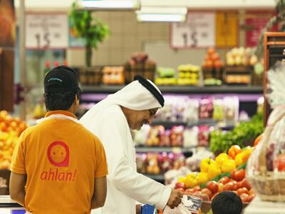 Ceny v Dubaji