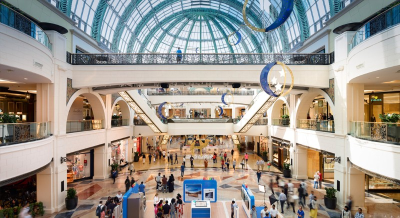 Mall-Emirates